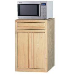 [24 Inch] Microwave Stand