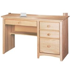 [48 Inch] 4 Drawer Desk 1614