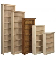 [24-48 Inch] Multi-Media Bookcases - EN5