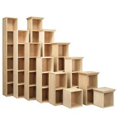 [12 Inch] AWB Cubes and Cubbies - CUB5