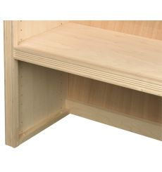 [18-48 Inch] Versatile Component Hutches - H1