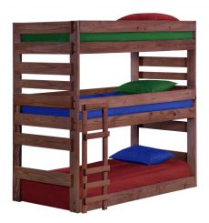 Triple Bunk Twin Size 4003