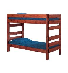 Twin/Twin Stackable Bunk Beds