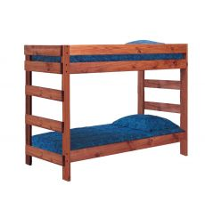 One Piece Bunk Twin size 4011