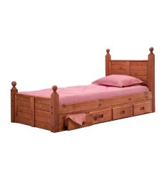 Panel Post Mate's Beds 4082