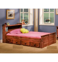 Bookcase Mate's Beds 4062