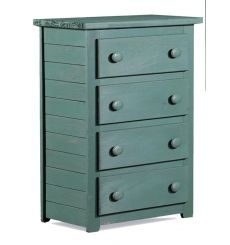 [30 Inch] 4 Drawer Chest 4954