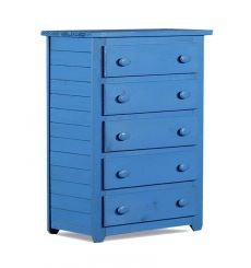 [30 Inch] 5 Drawer Chest 4955