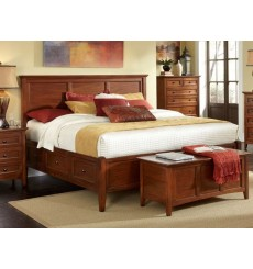 Southlake Storage Bed
