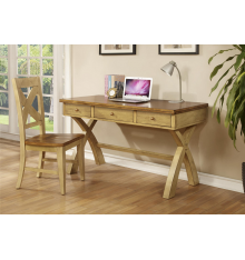 [54 inch] Quinley Writing Desk