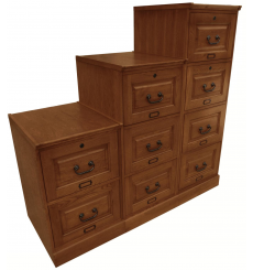 Traditional File Cabinets