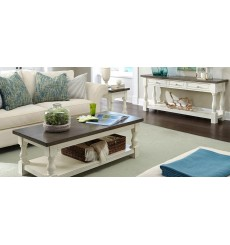 [56 Inch] Tuscany Coffee Table