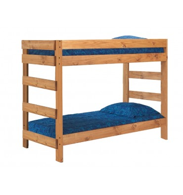 One Piece Bunk Beds 4011