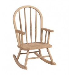 Kid's Windsor Rocker