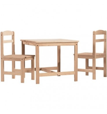 Kidu0027s 3pc Table Sets