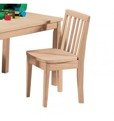 Beau Child Mission Chairs