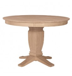 [52x52 inch] Round Javalia Gathering Table