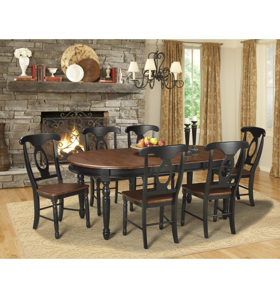 British Cottage Dining Collection