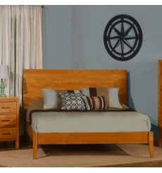 Two West Platform Bed