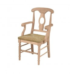 Emperor Arm Chair