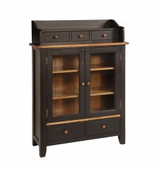 [38 inch] Quinley Display Cabinet