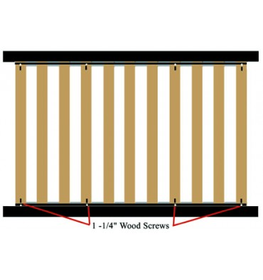 Bunk Bed Slats Unf Simply Woods Furniture Pensacola Fl