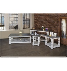Stone Collection Coffee Table