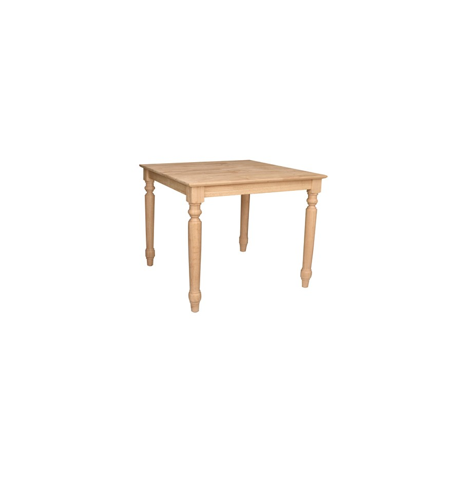 36 Inch Square Kitchen Table: [36x36 Inch] Square Dining Table
