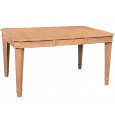 [40x40x58 inch] Tuscany Ext. Table