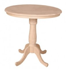 [30 inch] Round Gathering Table