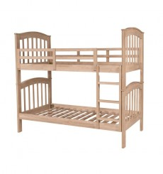 Arched Mission Twin Bunk