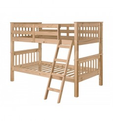 Misson Style Bunk Bed