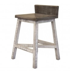 Stone Collection Stool