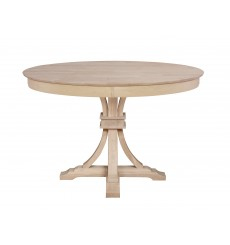 [48 inch] Terra Flair Gathering Table