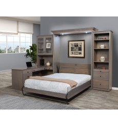 Oxford Murphy Bed