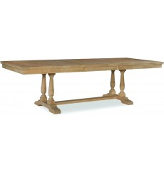 [42x80x104 inch] Creekwood Ext. Table