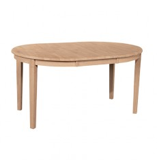 [42x42-60 inch] 4 Leg Shaker Ext. Table