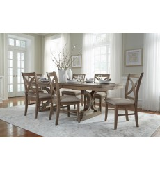 [40x78x96 inch] Sonoma Ext. Table