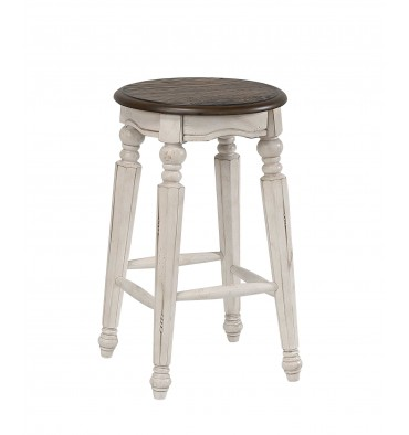 Richland Estates Stool