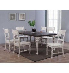 Richland Estates 7 pc SET