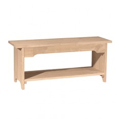 [60 Inch] Stonebrook Benches