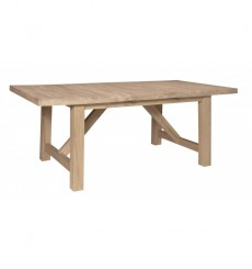 [40x60-78 Inch] Cambridge Ext. Dining Tables