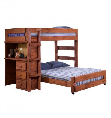Student Loft Beds Twin/Twin