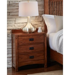 [25 inch] Mission Valley Nightstand
