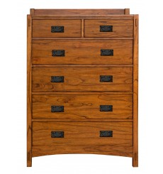 Mission Valley Chest