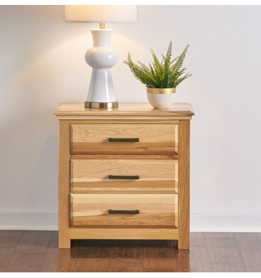 [28.5 inch] Cameron Hickory Nightstand