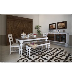Rock Valley Dinette Set
