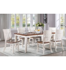 Casa Contemporary Dining Set