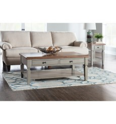 [48 inch] Park Vista Rect. Coffee Table