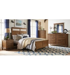 Urban Chic Collection Bed